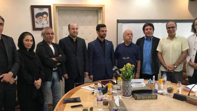 نامه هیات مدیره خانه تئاتر به وزیر فرهنگ و ارشاد اسلامی