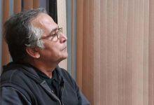 جستاری برای از دست رفتن سعید کنگرانی