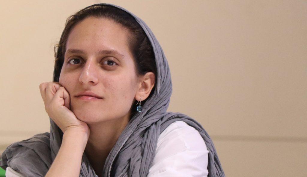 مصاحبه اختصاصی فیلمروز با درناز حاجی ها، کارگردان فیلم کوتاه مارلون