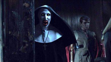 فیلم های ترسناک واقعی