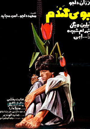 امشب خورشید می درخشد ، مستندی درباره تاریخ طراحی پوستر در سینمای ایران