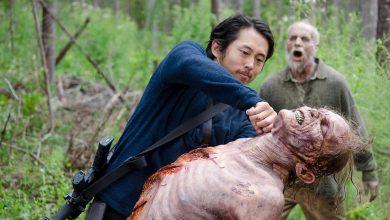 نقد و بررسی سریال مردگان متحرک Walking Dead