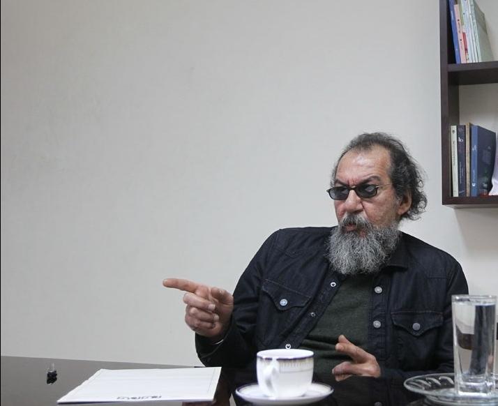 """هزار توی اقتباس ادبی/ گفتگو با سعید ابراهیمی فر به بهانه اکران فیلم """" مواجهه"""""""