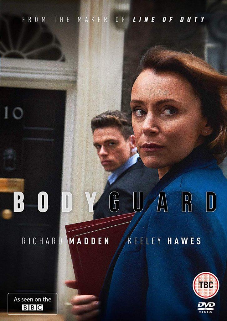 نگاهی به سریال بادیگارد (Bodyguard) : تریلر هیجان انگیز دیگری از بی بی سی