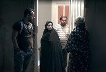 صحنه ای از فیلم ساکنین طبقه آخر ساخته امیر جلالی