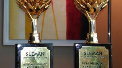 جشنواره فیلم سلیمانیه عراق در تسخیر ایرانی ها