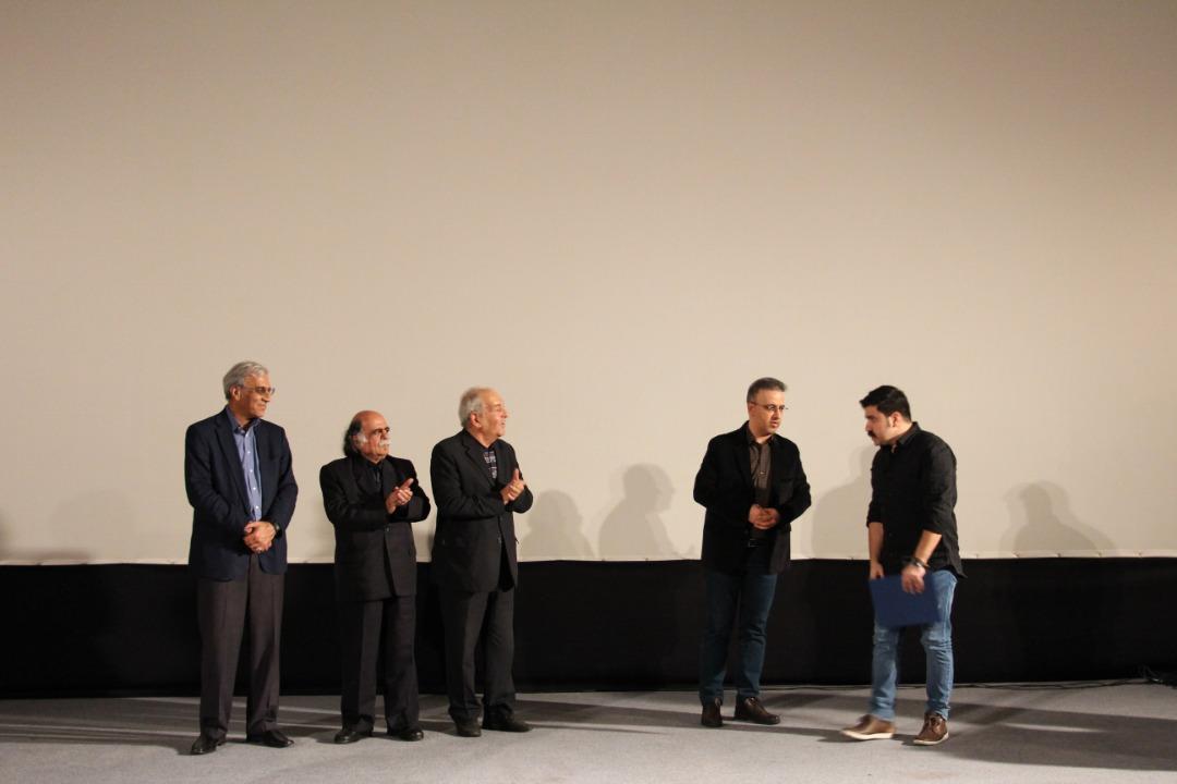 برگزیدگان بخش کتاب و سینما معرفی شدند