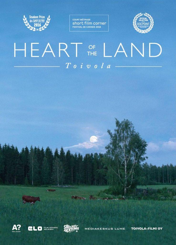 نگاهی به فیلم مستند قلب زمین ساخته کایزا آستیکاینن