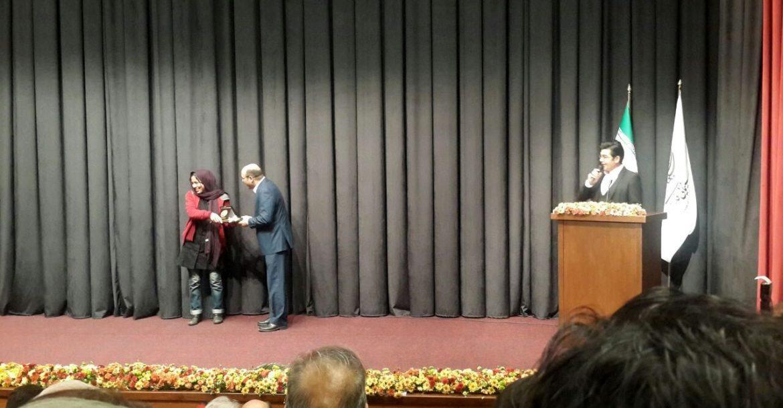 گزارشی از هفدهمین جشن سالیانه منتقدان تئاترو معرفی برگزیدگان
