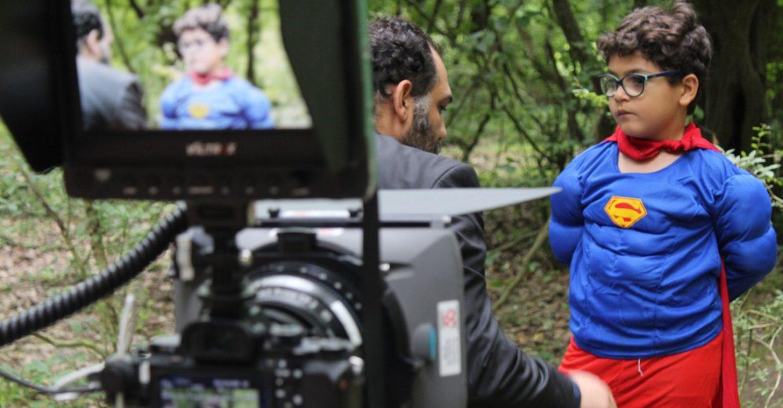 """گفتگو با حامد اصلانی کارگردان فیلم کوتاه """" اس"""" که از جشنواره فجر انصراف داد"""