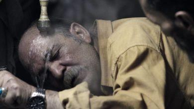 گفتگو با محمد کارت کارگردان فیلم کوتاه بچه خور