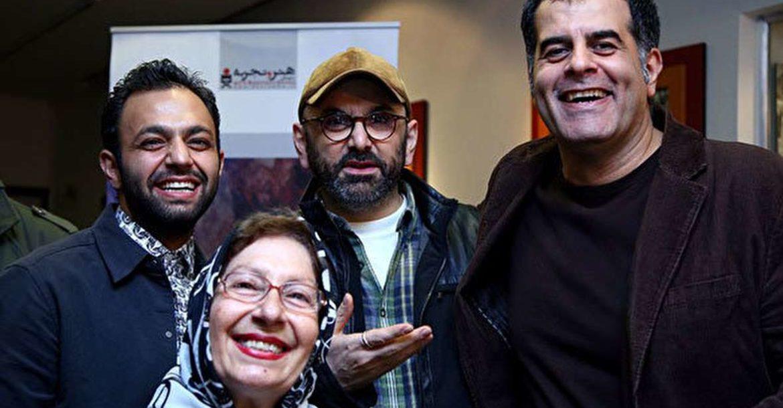 """گفتگو با محسن امیر یوسفی درباره """" آشغال های دوست داشتنی"""""""