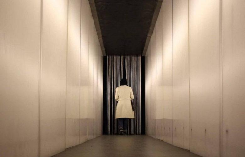 """نگاهی به تئاتر تعاملی """" چیدمان """" که از کشور فرانسه در جشنواره تئاتر فجر حضور دارد"""