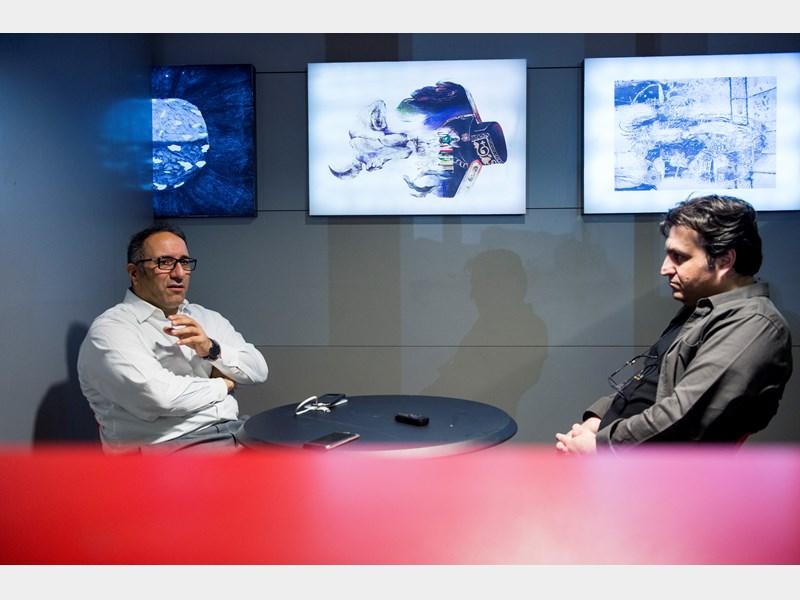گفتگوی سعید عقیقی، رضا میر کریمی و نرگس عاشوری پیرامون ویژگیهای جشنواره جهانی فجر