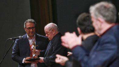 """سی و هفتمین جشنواره جهانی فیلم فجر برندگانش را شناخت/ سیمرغ زرین در دستان """"جوان روسی"""""""