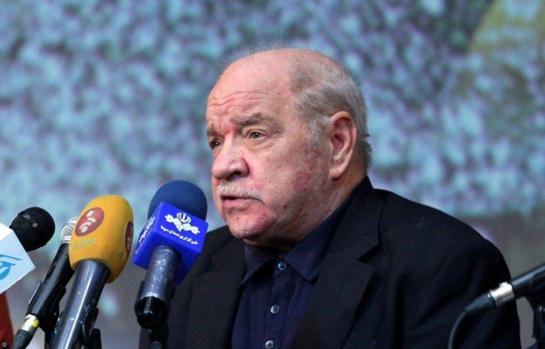 پل شریدر در جشنواره جهانی فجر:دیگر نمیتوان از طریق سینما امرار معاش کرد