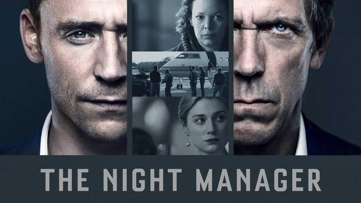 درباره سریال مدیر شیفت شب:درام جاسوسی هیجان انگیز