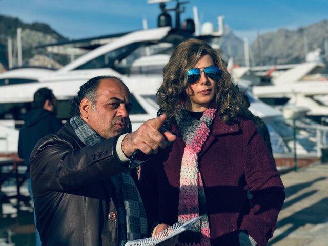گفتگو با جواد افشار:اضطراب ساخت سریال ضدجاسوسی