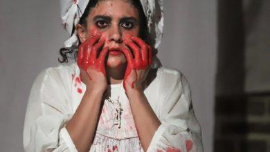 """موضوع انزوا از زاویه یک درام جنایی / روایت علیرضا نراقی از نمایش """"تابلویی از خون"""""""