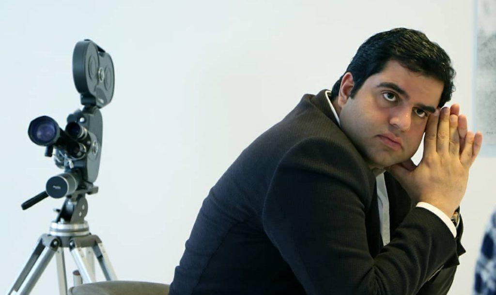 توزیع بودجه ۷ میلیاردی انجمن سینمای جوان در گفتگو با سید صادق موسوی