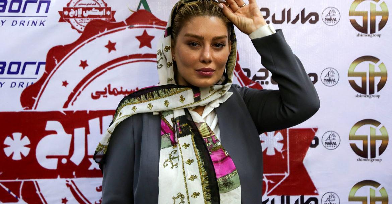 گزارش هفتگی فروش سینمای ایران/ صعود ایکس لارج با سحر قریشی