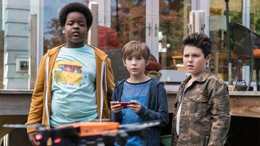 «پسران خوب» درصدد شکستن رکورد «هابز و شاو»/ رکورد باورنکردنی برای یک فیلم کمدی