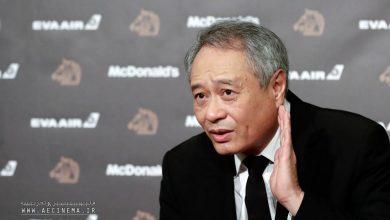حمایت و انتقاد توامان انگ لی از جوایز فیلم تایوان