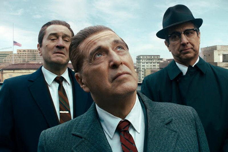"""""""ایرلندی"""" بهترین فیلم سال به انتخاب حلقه منتقدان فیلم نیویورک شد"""