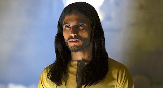 معرفی سریال «مسیح»
