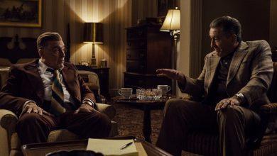 تمجید جهانی منتقدان سینمایی از «مرد ایرلندی»