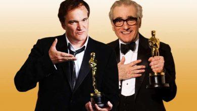 """""""اسکورسیزی"""" و """"تارانتینو"""" نامزد جوایز انجمن کارگردانان شدند"""