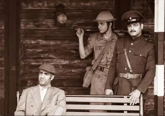 فیلم خوب بد جلف ارتش سری