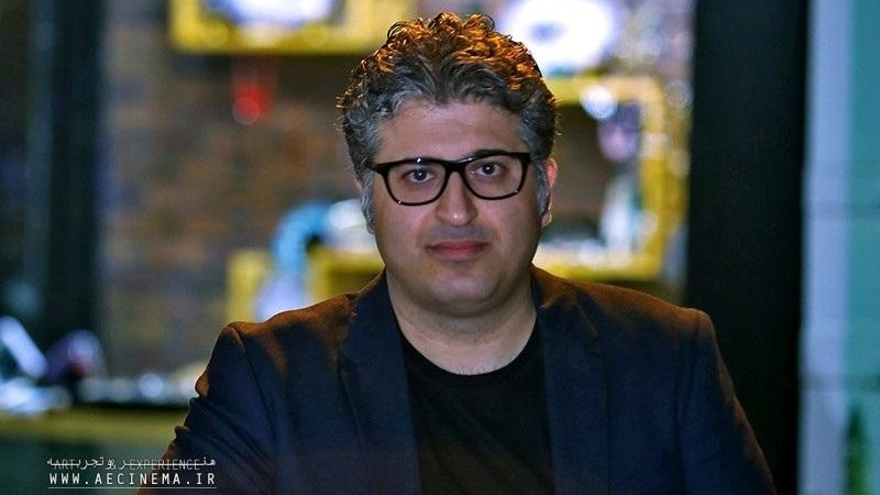 عباس امینی:در همه جای دنیا این فیلم، فیلم چهارم من محسوب میشود/امیدوارم تماشاگران فیلم را دوست داشته باشند