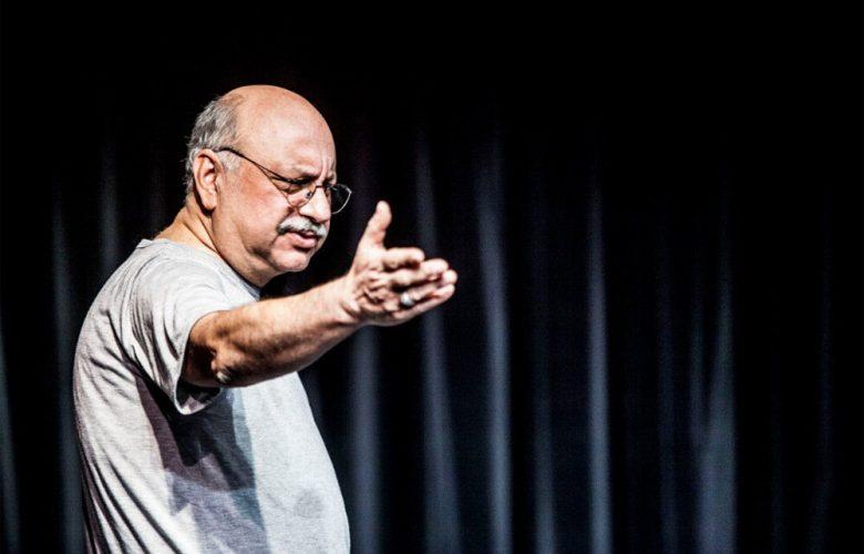 بازیگر فیلمهای اصغر فرهادی: با فریاد زدن یا چهره خوب بازیگر نمیشوید