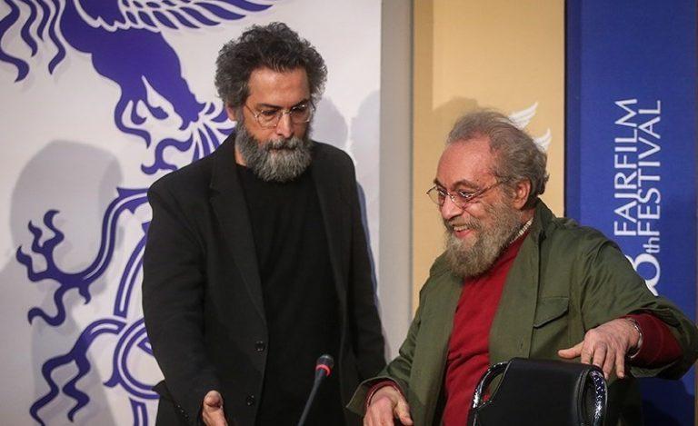 مسعود فراستی: منتقد سلبریتی