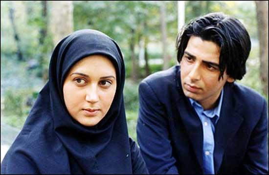 زهرا امیر ابراهیمی در سریال کمکم کن