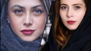 رعنا آزادیور و آزاده صمدی شمایل دو زن سلطهگر