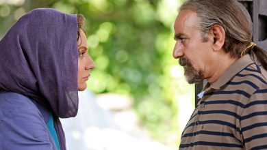 نقد فیلم لس آنجلس تهران:خالتور مبتذل تر است یا لس آنجلس تهران؟