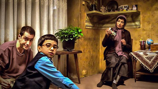 حوض نقاشی به کارگردانی مازیار میری