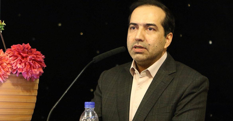 حسین انتظامی به جای محمد مهدی حیدریان سرپرست سازمان سینمایی شد
