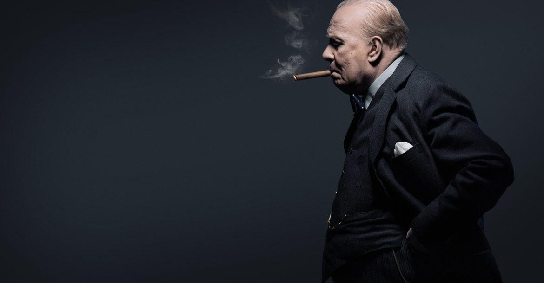 درباره فیلم تاریک ترین ساعت : نگاهی به زندگی وینستون چرچیل
