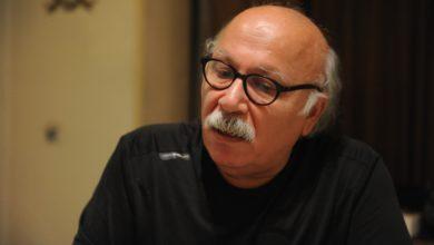 گلایه های دوباره علیرضا داوود نژاد: چرا آقای داروغهزاده به عنوان دبیر جشنواره با ما تماسی نگرفت؟