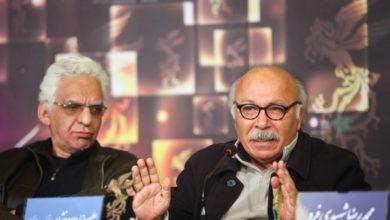 مهد کودک اقای پور احمد یا وقتی فیلمسازان قدیمی با موی سپیدشان باج خواهی می کنند