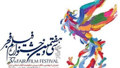 """فیلم های کوتاه """"تو هنوز اینجایی"""" و """"s"""" هم از جشنواره فیلم فجر انصراف دادند"""
