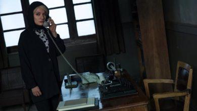 نگاهی به فیلم آشفتگی ساخته فریدون جیرانی