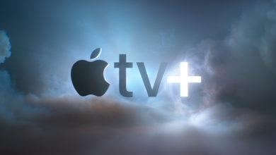 بزرگان صنعت سرگرمی در اپل تی وی پلاس:اسپیلبرگ، جی جی آبرامز، اپرا وینفری و ...