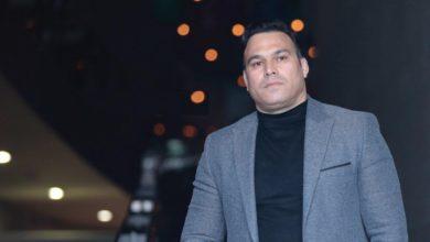 """گفتگو با شاهرخ شهبازی بازیگر فیلم """" غلامرضا تختی"""""""