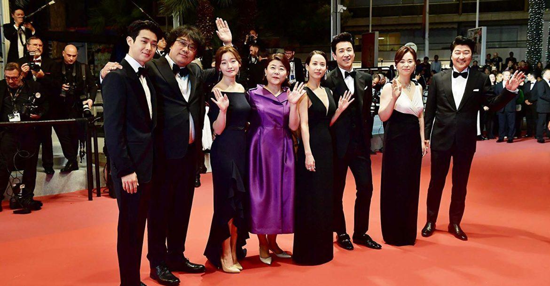 نخل طلای کن 2019 به فیلمی از سینمای کره جنوبی رسید
