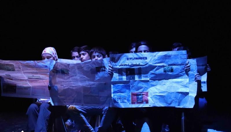 آغاز اجرای 12 نمایش در تماشاخانههای پایتخت / 55 پیشنهاد تئاتری برای آخرین هفته بهاری