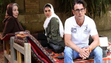 """کامران قدکچیان: """" برد سینمایی امین حیایی کم شده است..."""